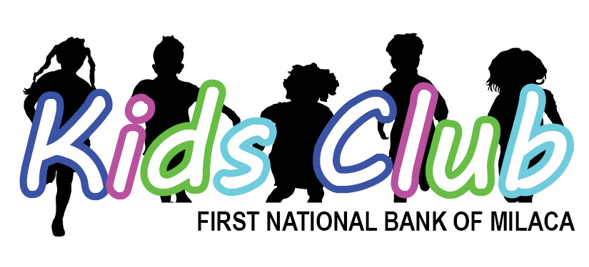 Kids Club Saving Account - Logo