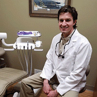 Dr. Nick Schuett, Owner - Milaca Family Dental
